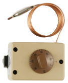 Snap-action Thermostats