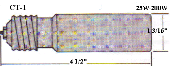 Cabinet Heater Illustration