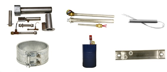 Stock Heating Elements