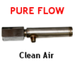 air process pure flow