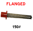 Flanged Heater