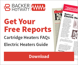 Cartridge Heater Report